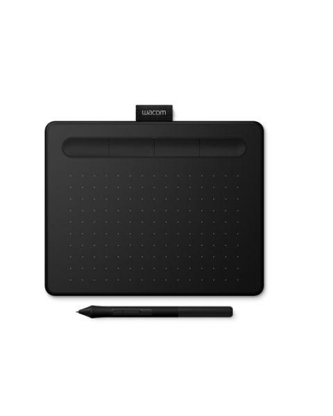 Wacom Intuos S tavoletta grafica Nero 2540 lpi (linee per pollice) 152 x 95 mm USB
