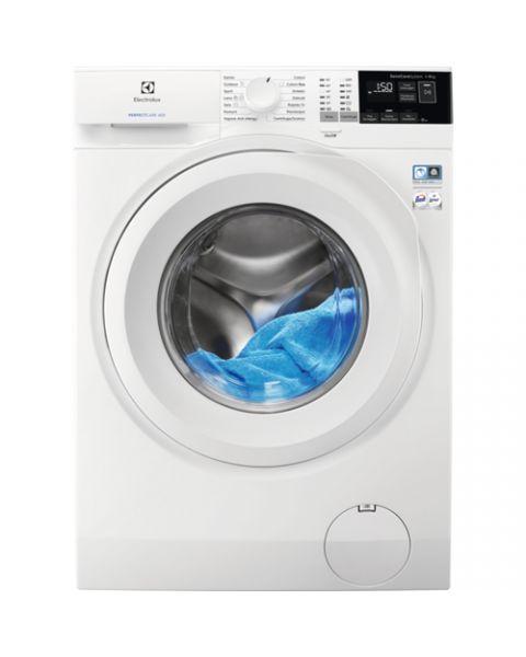 Electrolux EW6F492Y lavatrice Libera installazione Caricamento frontale 9 kg 1200 Giri/min D Bianco