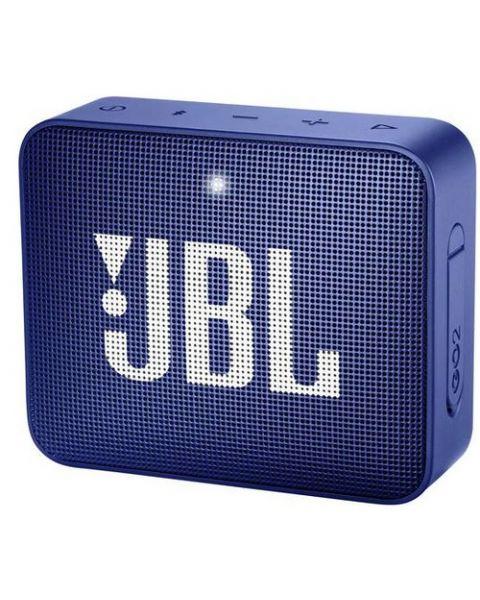 JBL GO 2 Altoparlante portatile mono Blu 3 W