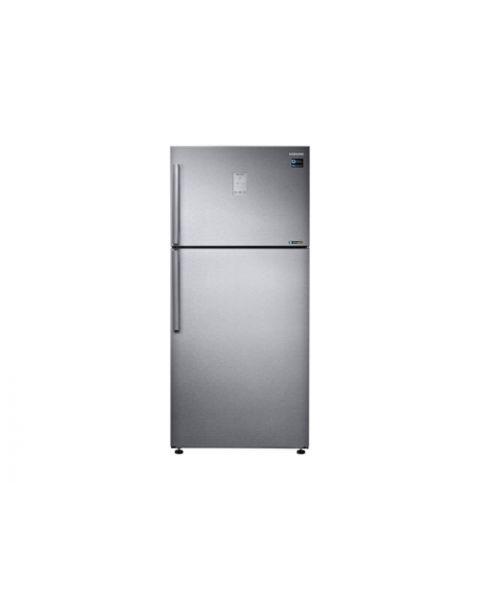 Samsung RT50K6335SL frigorifero con congelatore Libera installazione 500 L Acciaio inossidabile