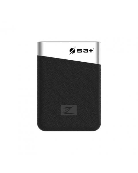 S3+ Zenith 512 GB Nero, Argento