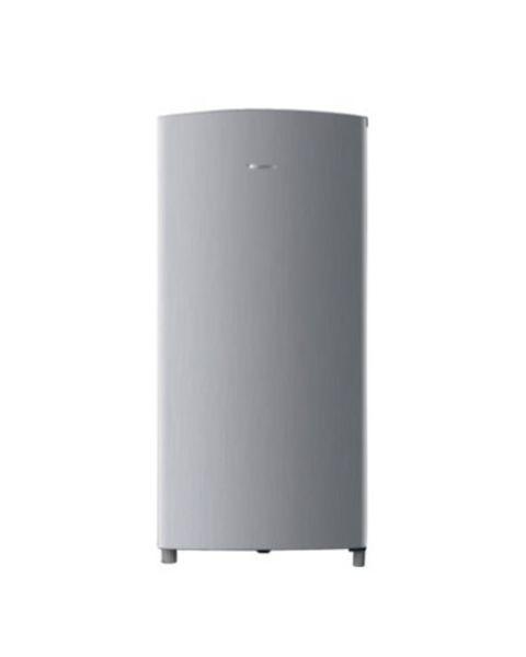 Hisense RR195D4DD1 frigorifero Libera installazione 150 L Argento