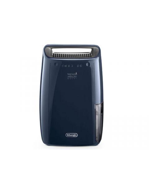 DeLonghi DEX216F 2,1 L 37 dB Blu
