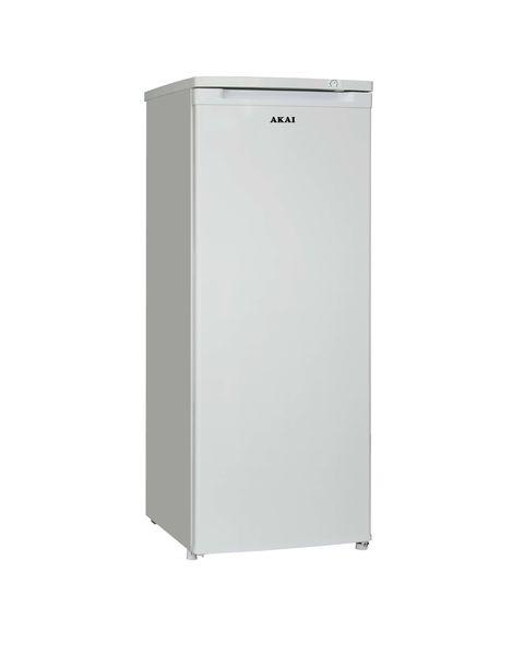 Akai ICE247L congelatore Libera installazione Verticale 151 L Bianco