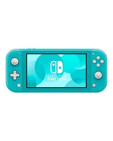 """Nintendo Switch Lite console da gioco portatile 14 cm (5.5"""") 32 GB Touch screen Wi-Fi Turchese"""