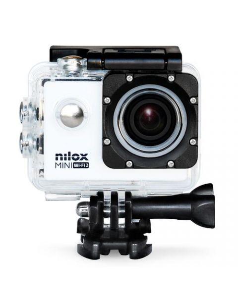 Nilox Mini Wi-Fi 2 fotocamera per sport d'azione 20 MP 4K Ultra HD CMOS 60 g