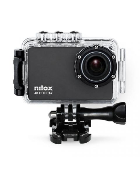 Nilox 4K HOLIDAY fotocamera per sport d'azione 20 MP 4K Ultra HD CMOS 65 g