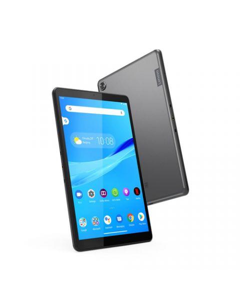 "Lenovo Smart Tab M8 con Assistente Google 20,3 cm (8"") Mediatek 2 GB 32 GB Wi-Fi 5 (802.11ac) 4G LTE-TDD & LTE-FDD Grigio Android 9.0"