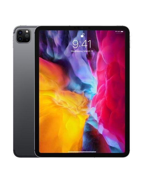 "Apple iPad Pro 11"" (seconda gen.) Wi‑Fi 128GB - Grigio siderale"