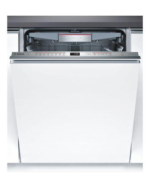 Bosch Serie 6 SMV68UX02E lavastoviglie A scomparsa totale 14 coperti E