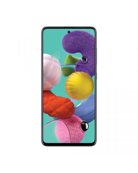 "Vodafone Samsung Galaxy A51 16,5 cm (6.5"") Android 10.0 4G USB tipo-C 4 GB 128 GB 4000 mAh Nero"