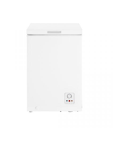 Hisense FC125D4AW1 congelatore Libera installazione A pozzo 95 L Bianco