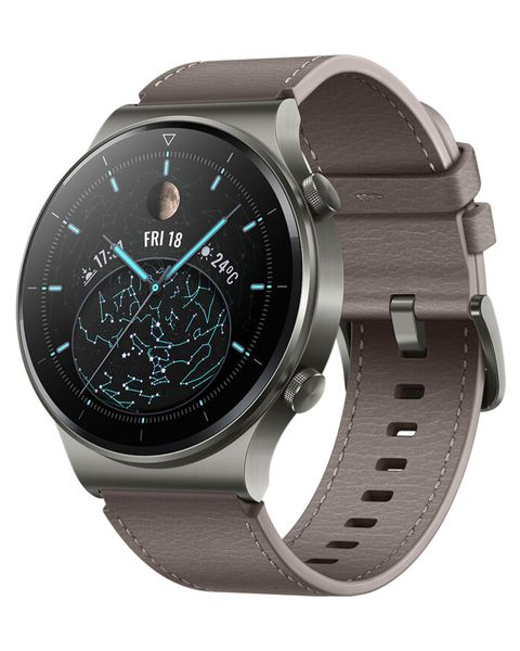 "Huawei WATCH GT 2 Pro 3,53 cm (1.39"") AMOLED Grigio GPS (satellitare)"