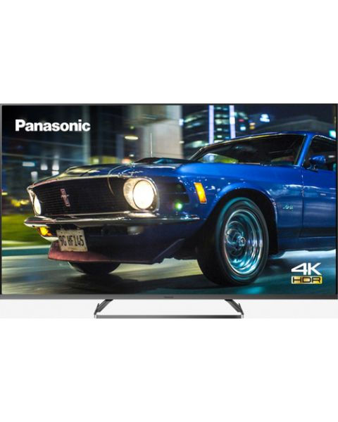 "Panasonic TX-65HX810E TV 165,1 cm (65"") 4K Ultra HD Smart TV Wi-Fi Grigio"