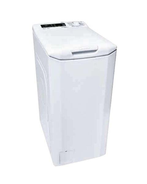 Candy CSTG 28TE/1-11 lavatrice Libera installazione Caricamento dall'alto 8 kg 1200 Giri/min Bianco