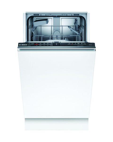 Bosch Serie 2 SPV2HKX39E lavastoviglie A scomparsa totale 9 coperti