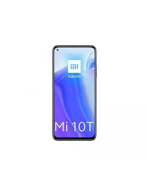 """TIM Xiaomi Mi 10 T 16,9 cm (6.67"""") Doppia SIM MIUI 12 5G USB tipo-C 6 GB 128 GB 5000 mAh Nero"""