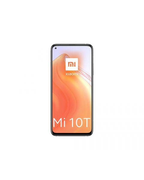 "TIM Xiaomi Mi 10 T 16,9 cm (6.67"") Doppia SIM MIUI 12 5G USB tipo-C 6 GB 128 GB 5000 mAh Argento"