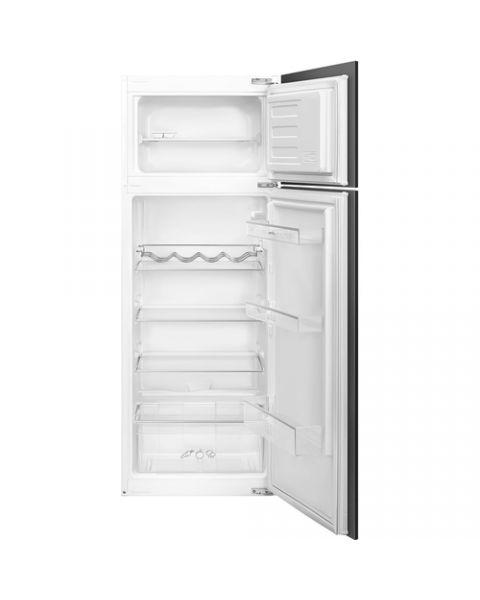Smeg D8140F frigorifero con congelatore Da incasso 220 L Bianco