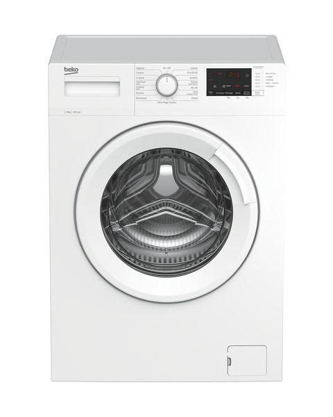 Beko WTXS61032W/IT lavatrice Libera installazione Caricamento frontale 6 kg 1000 Giri/min E Bianco