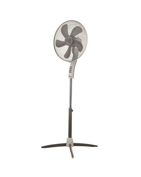 Bimar VP433 ventilatore Grigio, Bianco