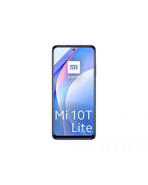 """TIM Xiaomi Mi 10T Lite 16,9 cm (6.67"""") Doppia SIM 5G USB tipo-C 6 GB 128 GB 4820 mAh Blu"""