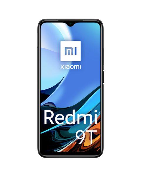 """Xiaomi Redmi 9T 16,6 cm (6.53"""") Doppia SIM Android 10.0 4G USB tipo-C 4 GB 64 GB 6000 mAh Grigio"""
