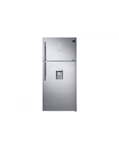 Samsung RT62K7115SL frigorifero con congelatore Libera installazione 618 L Acciaio inossidabile