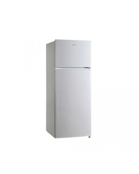 Comfeè RCT284WH1 frigorifero con congelatore Libera installazione 207 L Bianco