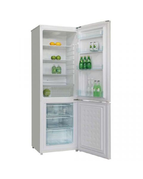 Akai AKFR285L frigorifero con congelatore Libera installazione 252 L Bianco