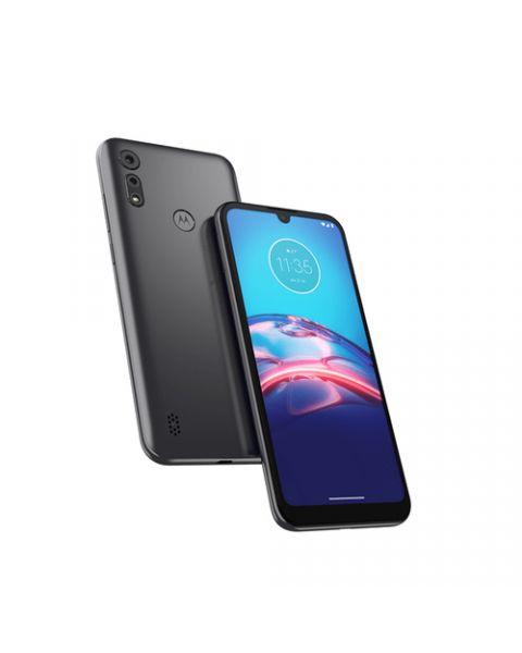 "Motorola moto e6i 15,5 cm (6.1"") Doppia SIM 4G Micro-USB 2 GB 32 GB 3000 mAh Grigio"